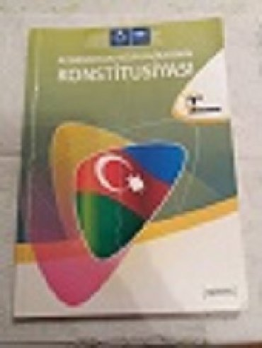 buraxılış - Azərbaycan: Azərbaycan respublikasinin konstitusiyasi - Məmmədova və