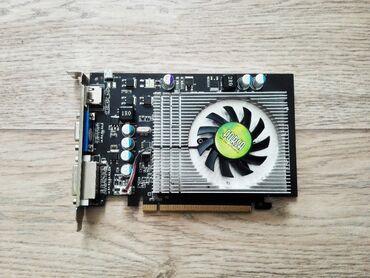 Видеокарта GT630 1GB Работает хорошо, без нареканий