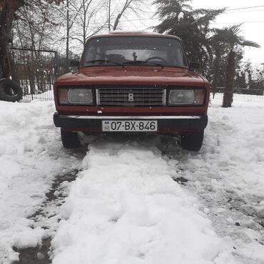 VAZ (LADA) 2105 1.3 l. 1982