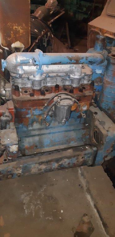 СТО, ремонт транспорта - Сокулук: Ремонт авто дизель бензин легковые грузовых сельхоз ходовая сварочные