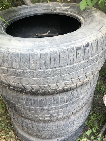 Резина на Toyota Land Cruiser 150