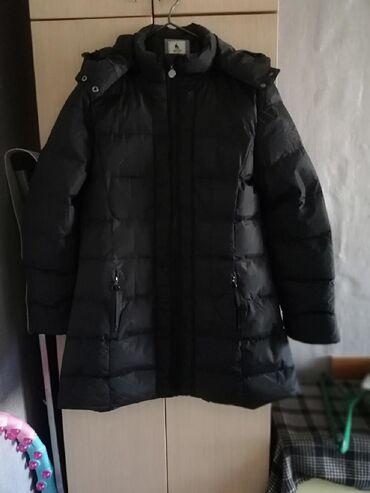 стильную зимнюю куртку в Кыргызстан: Женские куртки 0101 Brand XL