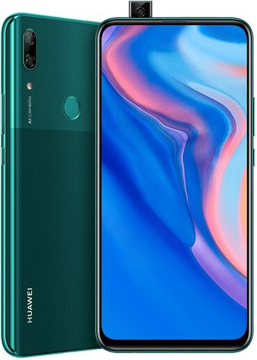 Z оператор - Кыргызстан: Huawei p smart z телефон очень в хорошем состоянии уступлю но только
