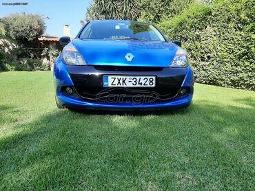 Renault Clio 2 l. 2009 | 68749 km