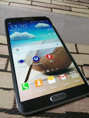 Samsung Note 3 32gb - Krusevac