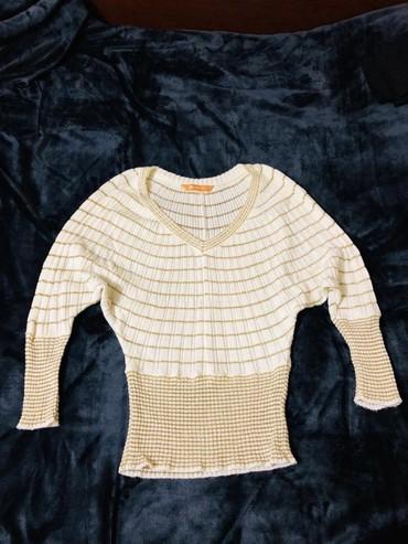 Женская одежда в Тамчы: Кофта.размер L