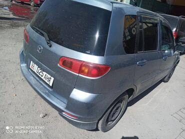 Mazda - Кыргызстан: Mazda Demio 2003