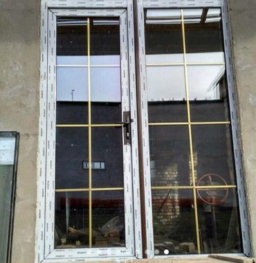 Регулировка пластиковых окон и дверей в Бишкек