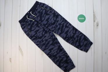 Дитячі спортивні штани John Baner, р. 10 років    Довжина: 82 см Довжи