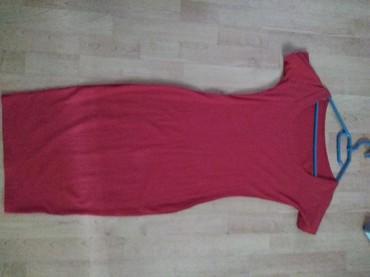 Ostalo | Kovacica: Univerzalna veličinapamučna haljinica