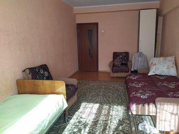 квартира подселением in Кыргызстан | ОТДЕЛОЧНЫЕ РАБОТЫ: 2 комнаты, 52 кв. м, С мебелью полностью