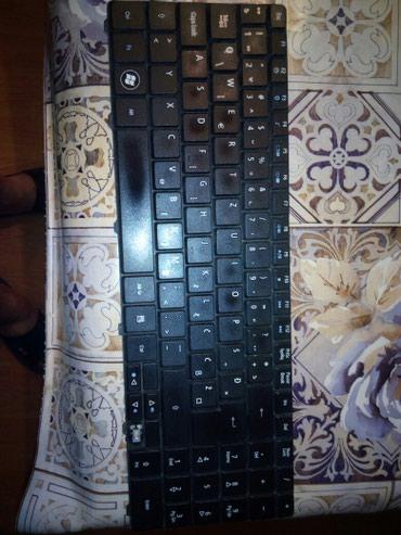 Tastatura za laptop acer aspiria ispravan - Sopot