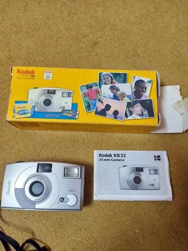 kodak kb10 в Кыргызстан: Продаю фотоаппарат KODAK KB32Почти новый, пару раз пользовались.Общие