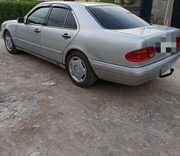 Mercedes-Benz 220 2 л. 1997