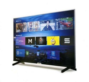 Телевизоры в Лебединовка: Телевизоры Yasin все размеры от 32 до 65 диагональ  Smart android.  Га