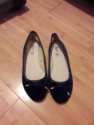 Ženska obuća | Futog: Baletanke,37