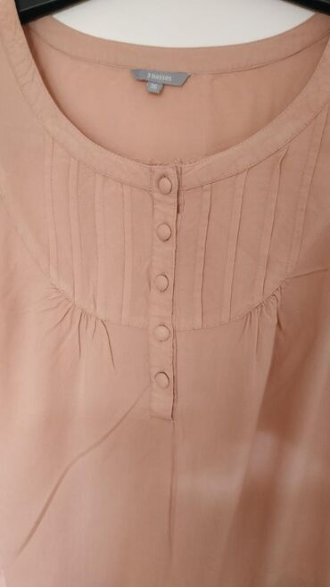 Ženska odeća   Nis: Nova letnja haljina, od viskoze i pamuka, veoma prijatna. Veličina