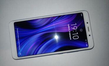 Б/у Xiaomi Redmi 6A 16 ГБ Голубой