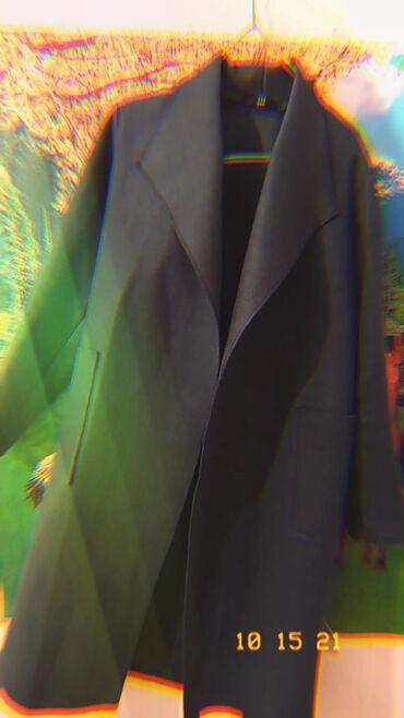 воздуходувка бишкек in Кыргызстан | ДРУГОЙ ДОМАШНИЙ ДЕКОР: Новинка!!!!пальто женское размер:ХLдлина-80см кашемир!!!Демисезонное