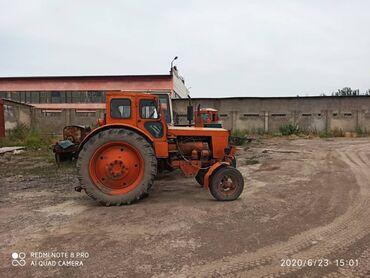 Срочно продаю 2-Трактора Т-40, в отличном состояние цена договорная