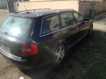Audi a6 delovi - Obrenovac