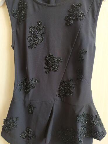 Продаю платье. Турция. Ручная работа. Размер 42-44. 1500 сом