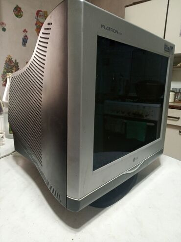 проекторы 640x480 с wi fi в Кыргызстан: Монитор Компьютерный полностью исправен Отличное состояние 350 сом с