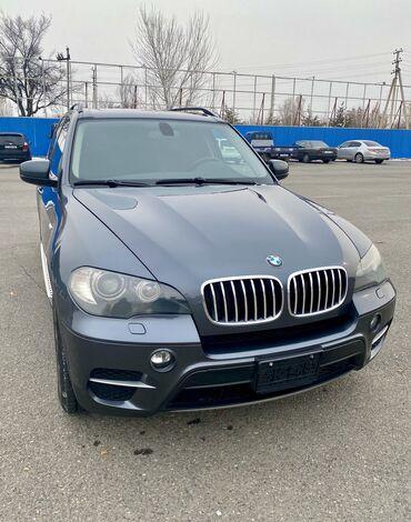bmw 1 серия 118d at в Кыргызстан: BMW X5 3 л. 2011 | 133000 км