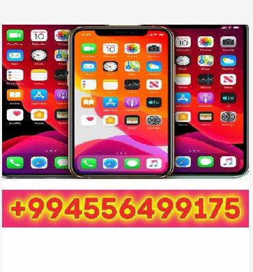 telefon iphone - Azərbaycan: Iphone 11 pro max Dubai original mobil telefon satilir kitayin deyl
