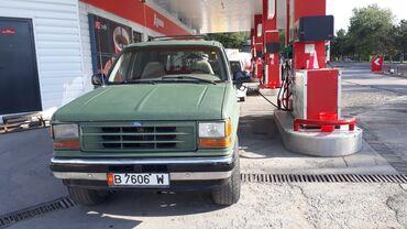 ford explorer sport в Кыргызстан: Ford Explorer 4 л. 1993 | 10000 км