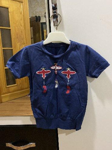 Детские топы и рубашки в Bakı