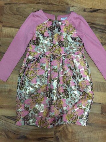 Платье турция 7/9лет в Бишкек