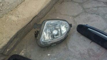 Bakı şəhərində Mersedes ehtiyat hissesi