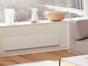 Norveški radijator Nobo Top 2000W namenjen je za pokrivanje grejnih