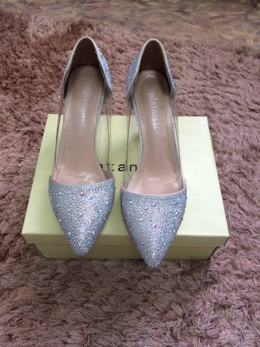 Продам красивые удобные туфли! в Бишкек