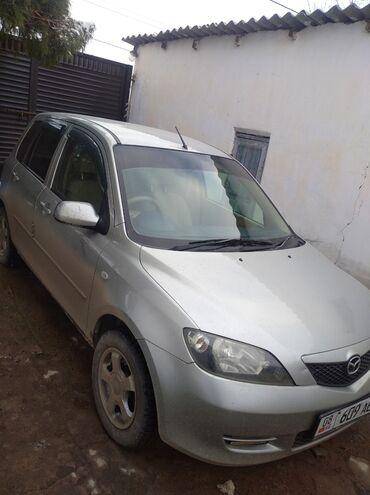 Mazda Demio 1.3 л. 2005 | 150000 км
