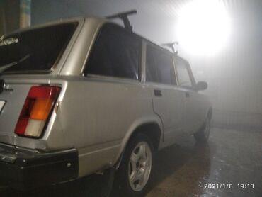 куплю 2104 в Кыргызстан: ВАЗ (ЛАДА) 2104 1.6 л. 2008 | 877840 км