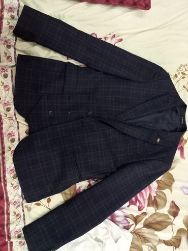 Личные вещи - Араван: Новый костюм носил один раз