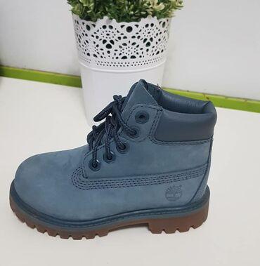 Продаю новую детскую ботинку Timberland Оригинал