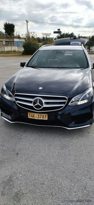 Οχήματα - Ελλαδα: Mercedes-Benz E 300 3 l. 2013   630000 km