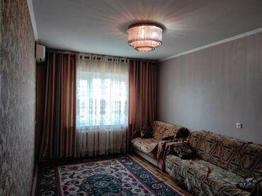 Продажа квартир - Бронированные двери - Бишкек: Продается квартира: 105 серия, Пишпек, 2 комнаты, 48 кв. м