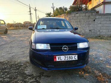 Opel Vectra 1.2 l. 1992 | 200000 km