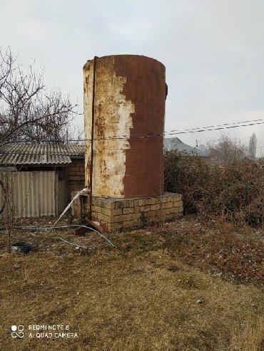 Все для дома и сада в Азербайджан: 25 tonluq çən 2500 azn. suya dözümlü, dəmir keyfiyyəti əla