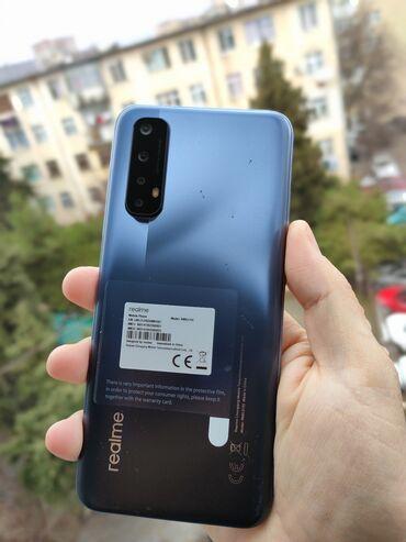 one plus one - Azərbaycan: Realme 7 Mist Blue 8GB /128GBBBK Electronics şirkətlər qrupunun ən