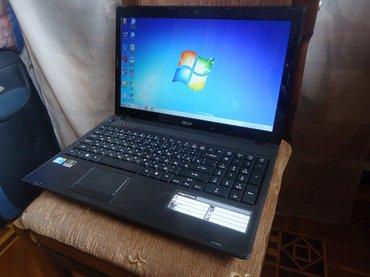 Acer 5742g+3 gb nvidia noutbuku əla vəziyyətdədir heç bir в Баку