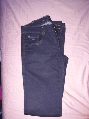 Новые джинсы Tommy Hilfiger 28 размер в Бишкек