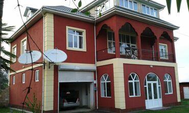 Продам - Азербайджан: Продам Дом 380 кв. м, 8 комнат