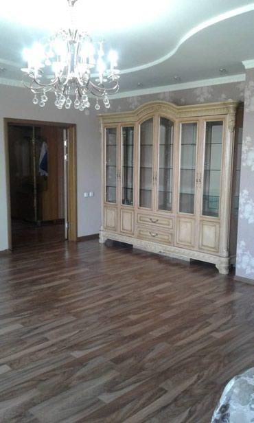 Сдаю 3х комнатную квартиру адрес: Лев в Бишкек