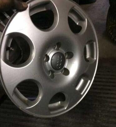 Audi a8 28 tiptronic - Кыргызстан: Audi R16 в отличном состоянии! Геометрия 100 %! Подходят на многие