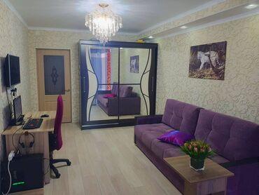 2 комнатная квартира in Кыргызстан | ПРОДАЖА КВАРТИР: Элитка, 2 комнаты, 48 кв. м Теплый пол, Бронированные двери, Видеонаблюдение